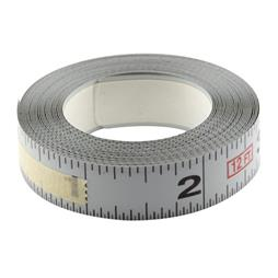 "Picture of P 7928 - Replacement Tape, 144"" x 1/2"", Steel, Left-Hand Stop"