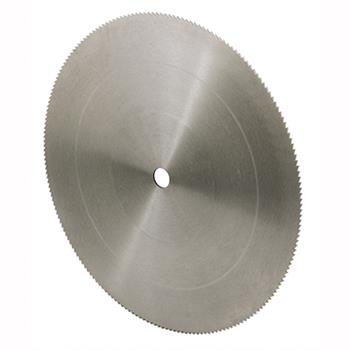 P 7929 10 Quot Semi High Speed Saw Blade For Cutting Aluminum Screen Frame 1 Ea
