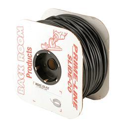 "Picture of P 7946 - Screen Retainer Vinyl Spline, .185"" Round, Black, 500' per roll."