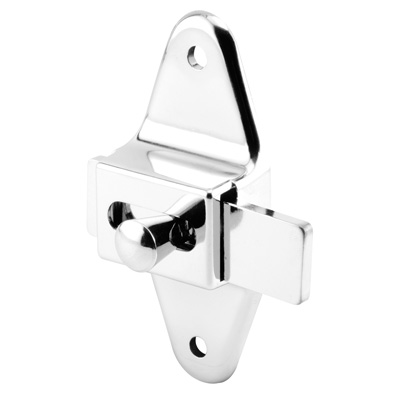 """Picture of PH 17040 - Slide Latch (3-1/2"""" Hole Centers)"""