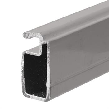 Picture of PL 14013 - 1 x 72in. Gray Screen Frame