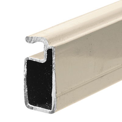Picture of PL 14016 - 1 x 72in. Almond Screen Frame
