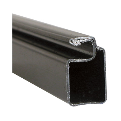 Picture of PL 14041 - 3/4 inch x 7/16 inch Prime-Line Screen Frame, .020, Bronze, 94 inches long