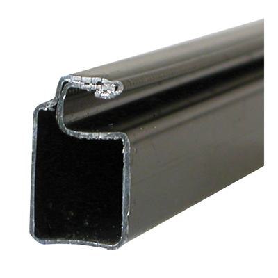 Picture of PL 14055 - 3/4 inch x 3/8 inch Prime-Line Screen Frame, .020, Bronze, 72 inches long