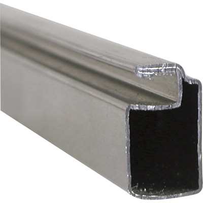 Picture of PL 14059 - 3/4 inch x 3/8 inch Prime-Line Screen Frame, .020, Mill, 94 inches long