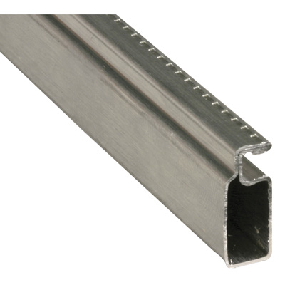 Picture of PL 14071 - 3/4 inch x 5/16 inch Prime-Line Screen Frame, .020, Mill, 72 inches long