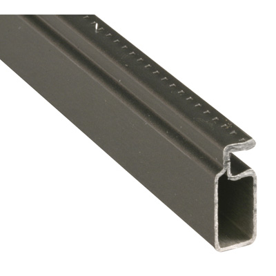 Picture of PL 14073 - 3/4 inch x 5/16 inch Prime-Line Screen Frame, .020, Bronze, 72 inches long