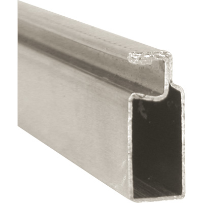 Picture of PL 14077 - 3/4 inch x 5/16 inch Prime-Line Screen Frame, .020, Mill, 94 inches long