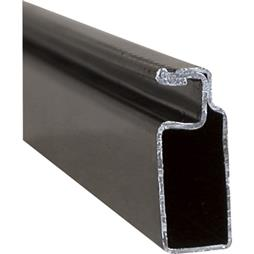 Picture of PL 14079 - 3/4 inch x 5/16 inch Prime-Line Screen Frame, .020, Bronze, 94 inches long