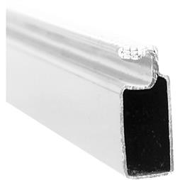 Picture of PL 14080 - Prime-Line 5/16 inch x 3/4 inch .020 Roll Formed Screen Frame, White, 94 inches long