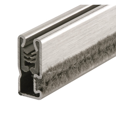 Picture of PL 14174 - Prime-Line C-Sash Universal Window Frame, Mill Finish, 12 feet long