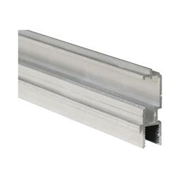 Picture of PL 14192 - Prime-Line Bottom Window  Frame, 11/32 inch x 1-1/4 inch x 72 inch, Extrud. Alum, Mill