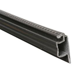 Picture of PL 14235 - Prime-Line 5/16 inch Lip frame, Roll Formed Aluminum, .025, Bronze, 72 inches long