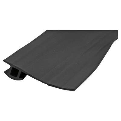 Picture of PL 14696 - Prime-Line Vinyl Bug Seal for Screen Doors, Black, 84 inches (7 feet) long