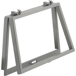 Picture of PL 14698 - Prime-Line Screen Wicket for Casement Windows, Gray Plastic