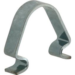 Picture of PL 14861 - Prime-Line Window Frame Spring Corner, 3/4 inch x 3/8 inch x 5/32 inch, Spring Steel, Zinc Plate