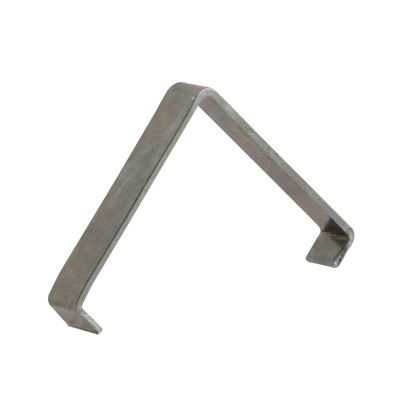 Picture of PL 14871 - Prime-Line Window Frame Spring Corner, 1-3/8 inch x 1-1/8 inch x 3/16 inch, Spring Steel, Zinc Plate