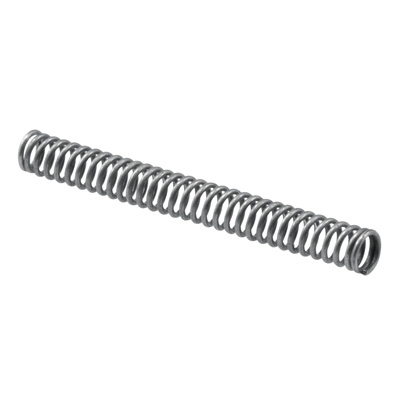 Picture of PL 14891 - Prime-Line Slide Bolt Springs, .183 x 1-3/16 inch, Plated Steel
