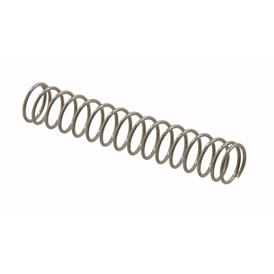 Picture of PL 14945 - Prime-Line Slide Bolt Springs, .183 x 7/8 inch Plated Steel