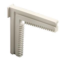 Picture of PL 14978 - Prime-Line Nylon corner key for Storm Windows, Non-handed, 20 per tub