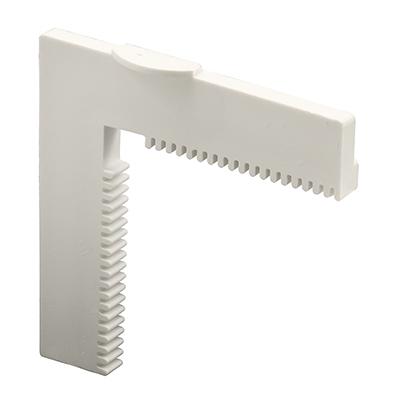 Picture of PL 14990 - Prime-Line Nylon corner key for Storm Windows, Left Hand, 20 per tub