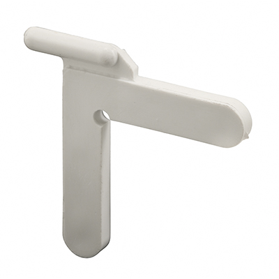 Picture of PL 15168 - Prime-Line Nylon  Tilt key for Storm Windows, Left Hand, 20 per tub