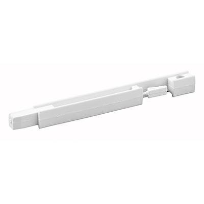 Picture of PL 15326 - Prime-Line Nylon Slide Bolts for Storm Windows, Left Hand, 20 per tub