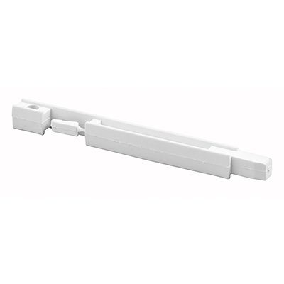 Picture of PL 15328 - Prime-Line Nylon Slide Bolts for Storm Windows, Right Hand, 20 per tub