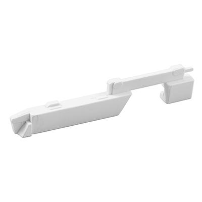 Picture of PL 15342 - Prime-Line Nylon Slide Bolts for Storm Windows, Left Hand, 20 per tub