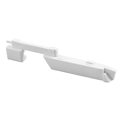 Picture of PL 15344 - Prime-Line Nylon Slide Bolts for Storm Windows, Right Hand, 20 per tub