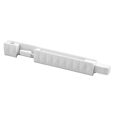 Picture of PL 15346 - Prime-Line Nylon Slide Bolts for Storm Windows, Non-handed, 20 per tub