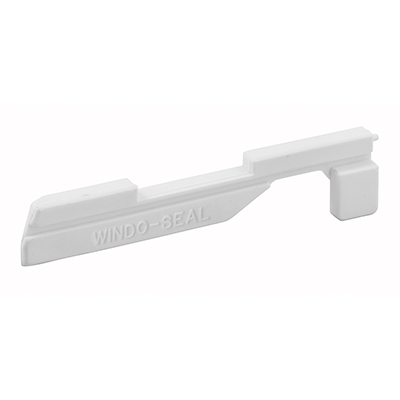 Picture of PL 15352 - Prime-Line Nylon Slide Bolts for Storm Windows, Left Hand, 20 per tub