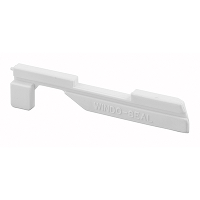 Picture of PL 15354 - Prime-Line Nylon Slide Bolts for Storm Windows, Right Hand, 20 per tub