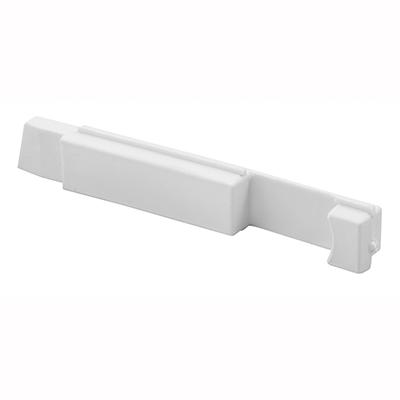 Picture of PL 15380 - Prime-Line Nylon Slide Bolts for Storm Windows, Left Hand, 20 per tub