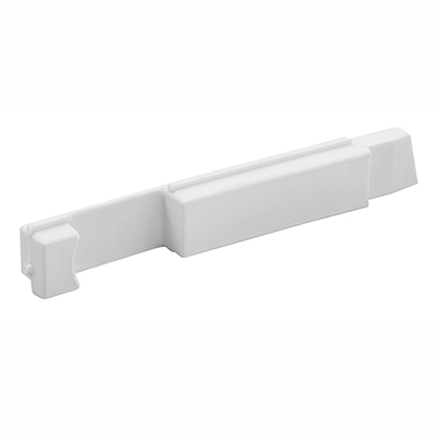 Picture of PL 15382 - Prime-Line Nylon Slide Bolts for Storm Windows, Right Hand, 20 per tub