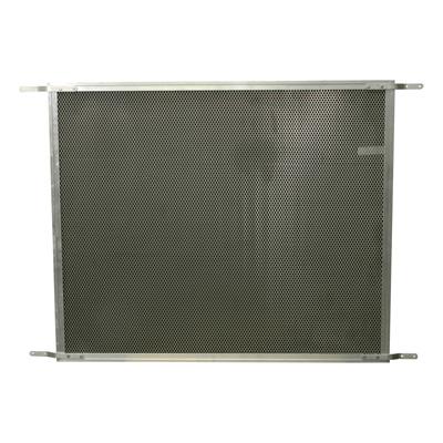 Picture of PL 15524 - Prime-Line Sliding Screen Door Grille, 36 inch, Aluminum, Mill