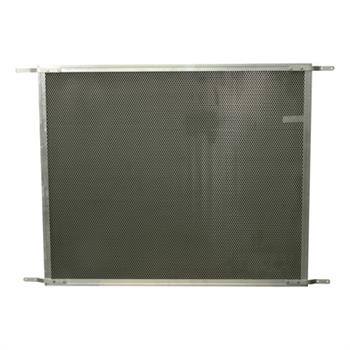 Picture Of Pl 15524 Prime Line Sliding Screen Door Grille 36 Inch