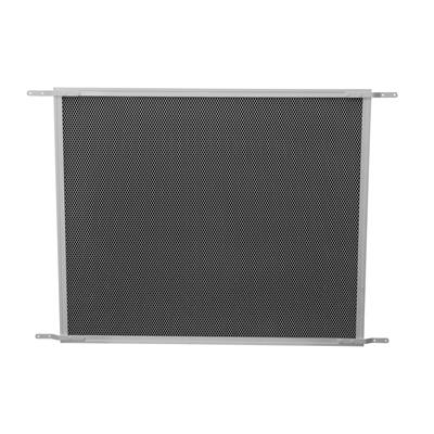 Picture of PL 15935 - Prime-Line Sliding Screen Door Grille, 36 inch, Aluminum, Mill