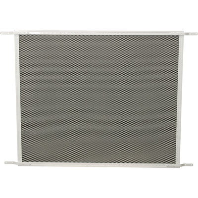 Picture of PL 15937 - Prime-Line Sliding Screen Door Grille, 36 inch, Aluminum, White