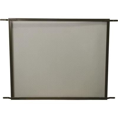 Picture of PL 15938 - Prime-Line Sliding Screen Door Grille, 36 inch, Aluminum, Bronze