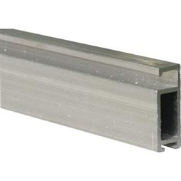 Picture of PL 15974 - Prime-Line 5/16 inch Extruded Aluminum Screen Frame, .038, Mill Finish, 96 inch long