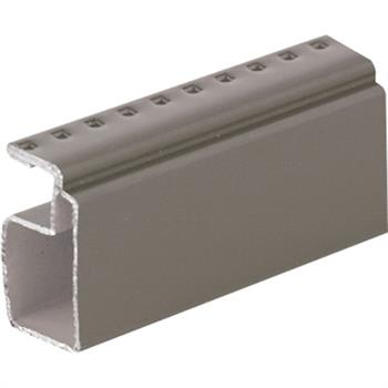 Picture of PL 16131 - Prime-Line 3/4 inch Roll-Formed Aluminum Screen Frame, .020, Terratone, 72 inch long