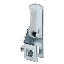 "Picture of R 7045 - Cam Lock, 2-3/8"" x 5/16"", Steel, Zinc Plated"