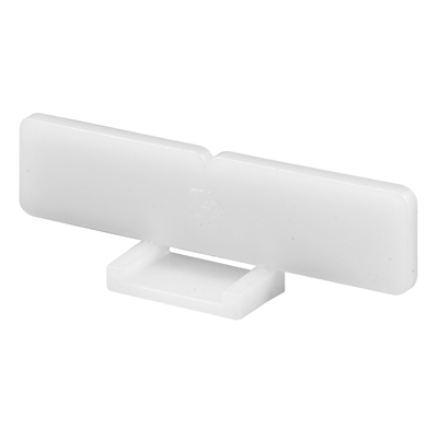 Picture of R 7239 - Plastic Drawer Track Front Bracket