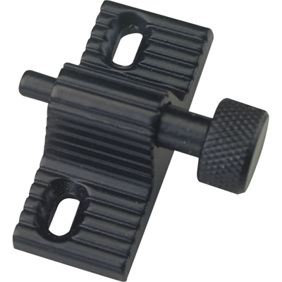 """Picture of S 4003 - """"Twist-in"""" Patio Door Lock"""