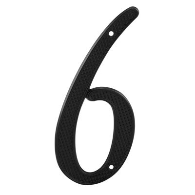 """Picture of S 4116 - House Numbers (4-1/4"""")"""