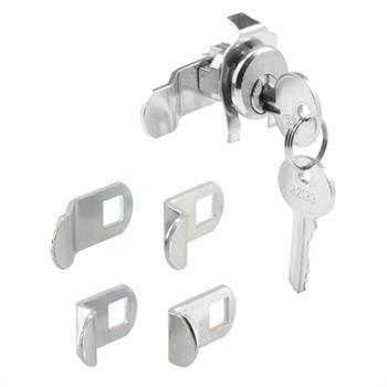 Picture of S 4140C - 5 Cam Mailbox Lock