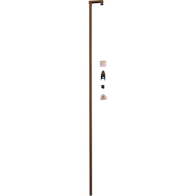Picture of S 4222 - Sliding Door Security Bar Lock
