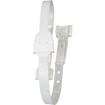 Picture of S 4558 - White Toilet Lid Safety Lock