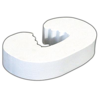Picture of S 4560 - Finger Saver Door Blocker, White
